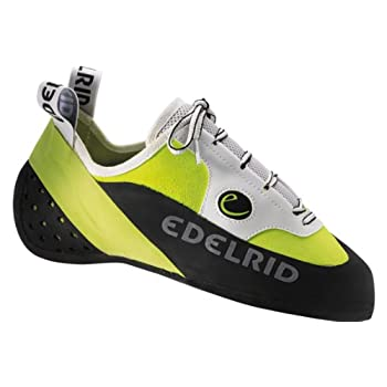 Edelrid Hurricane Chaussons d'escalade (Taille cadre: 41)