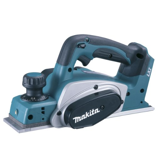 Makita BKP180Z LXT 82mm 18V Li-Ion Body Only Cordless Planer