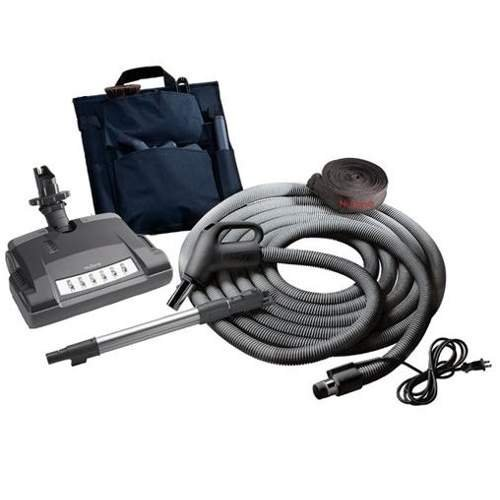 Nutone Indirect-connect Electric-driven Combination Floor/rug Tool Kit With 6' Plug-in Cord (Ck350 Nutone compare prices)