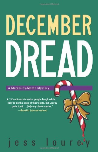December Dread (The Murder-By-Month Mysteries) PDF