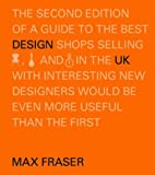 img - for Design UK II by Max Fraser (2003-05-15) book / textbook / text book