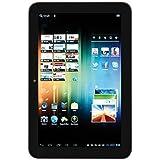 MEDIACOM Smart Pad 101 S2 Tablet, Display 10.1 Pollici IPS 1280 x 800, 16 GB, Nero