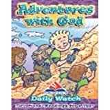 img - for Adventures with God Daily Watch Devotional (Pioneer Clubs) book / textbook / text book