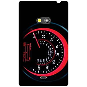 Printland Phone Cover For Nokia Lumia 625
