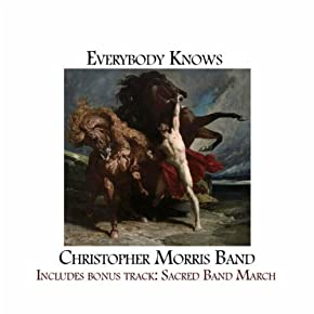 Image of The Christopher Morris Band