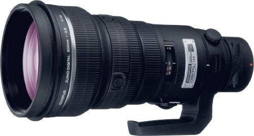 Olympus 300Mm F/2.8 Super Telephoto Ed Lens For Olympus Digital Slr Cameras