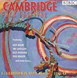 Cambridge Folk Festival: a Celebration of Roots Music 1998-1999