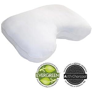 Amazon Com Sleep Master Adjustable Memory Foam Side