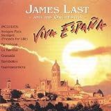 echange, troc James Last - Viva Espana
