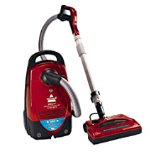 BISSELL DigiPro Canister Vacuum, 6900