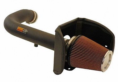 K&N 57-2556 Fuel Injection Performance Kit Gen2 Air Intake Kit