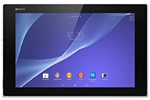 Sony Xperia Tablet Z2 WI-FI 32GB Qualcomm 32 GB 3072 MB Android 10.1 -inch LCD