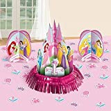 Disney Princess 1st Birthday Fun to be One Table Decorating Kit Centerpiece