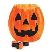 Inflatable Pumpkin Bean Bag Toss インフレータブルカボチャのビーンバッグトス♪ハロウィン♪クリスマス♪