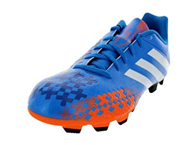 Buy Adidas Mens Predito LZ Trx FG Soccer Cleat by adidas