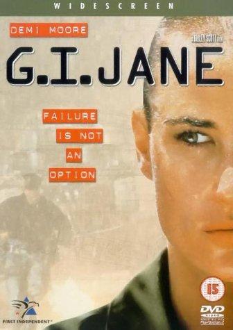 G.I. Jane [DVD] [1997]