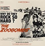 WHY DO THEY ROCK SO HARD? [DVD]