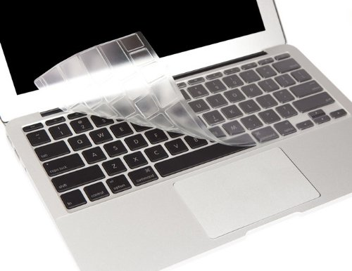 Coolskin Distinct TPU Keyboard Cover Skin Only Fit for Sony Vaio 14 T series 14 Ultrabook T14 SVT14
