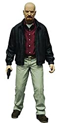 Mezco Toys Breaking Bad: Heisenberg (Red Shirt Variant) 6