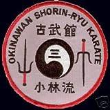 Shorin Ryu Karate - DVD Home Study Course