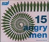 15人の怒れる男たち?15ANGRY MEN