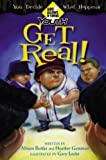 Get Real! (God Allows U-Turns Series for Youth) (0781439744) by Bottke, Allison Gappa