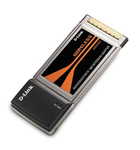 D-Link DWA-645 Carte réseau sans fil