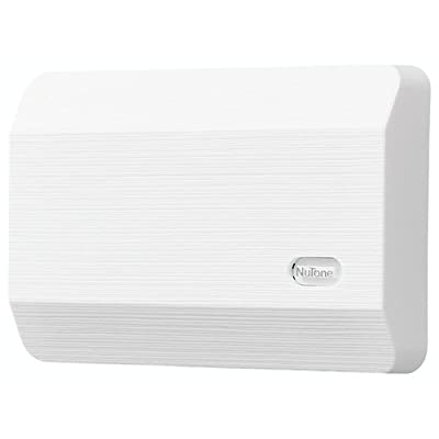 NuTone Decorative Wired Two-Note Door Chime