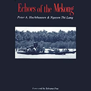 Echoes of the Mekong Audiobook