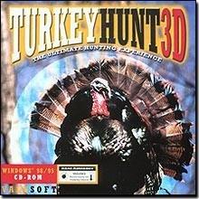 Turkey Hunt 3D