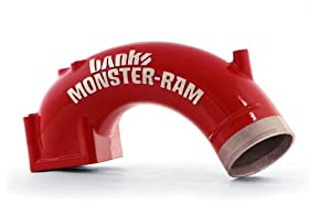Banks 42766 Monster Ram Intake System with Boost Tube