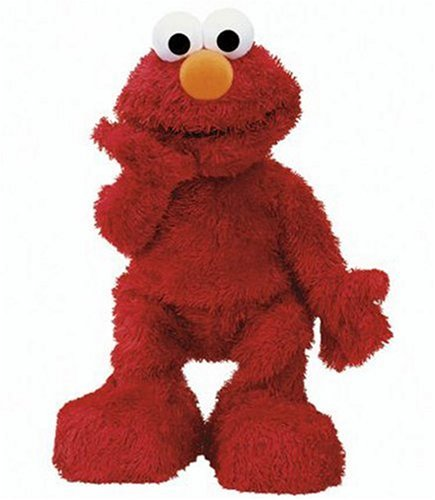 Fisher-Price Elmo Live:   Elmo Live for Birthday
