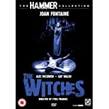 The Witches [DVD] [1966]by Joan Fontaine