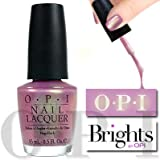 OPI Nail Lacquer Brights Collection, 15 ml - Significant Other Color