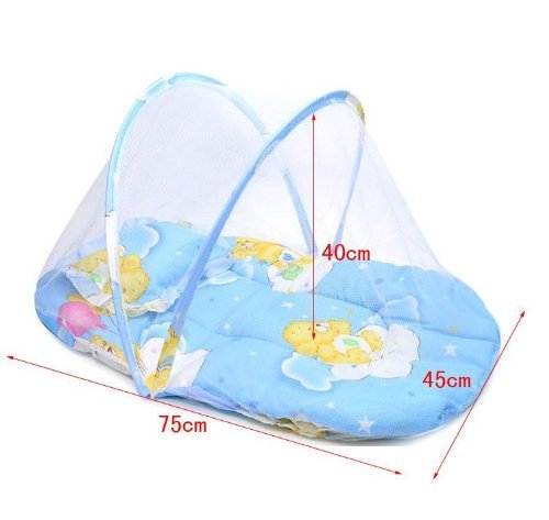 Tent For Crib front-922796