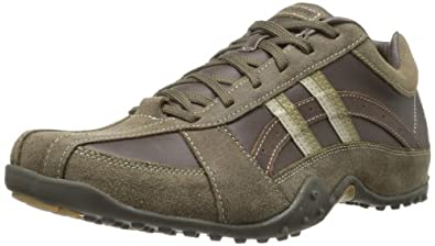 2cd4a80cd1cf Skechers Men s Browser Casual Oxford