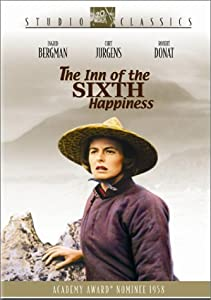 "Cover of ""The Inn of the Sixth Happiness&..."