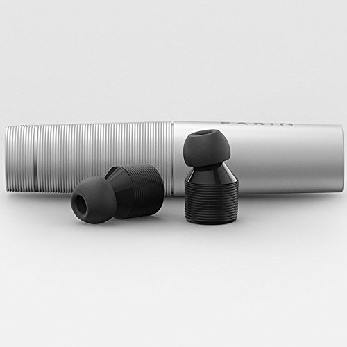 Earin 極小ワイヤレスイヤホン Bluetooth ケーブルレス [並行輸入品]