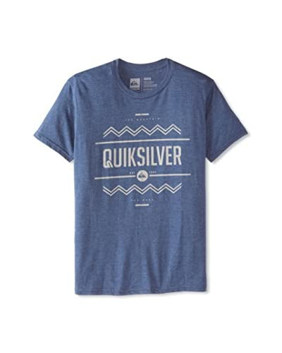 Quiksilver Men's Mar Vista Crewneck Tee