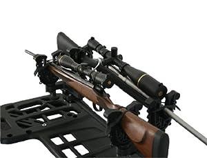ATV Tek FFG1 FlexGrip Pro Rider Gun/Bow/Tool Rack from ATV Tek