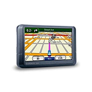 Garmin nvi 1300LMT 4.3-Inch Portable GPS Navigator with Lifetime Map and Traffic Updates