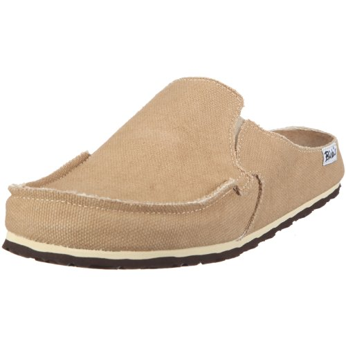 Birki Men's CLASSIC SKIPPER TEX 197243 Clogs & Mules