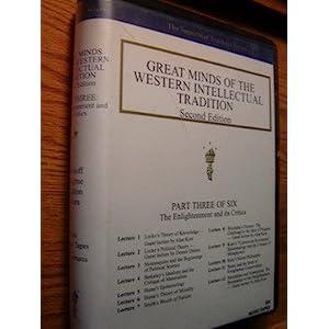 Great Minds of the Eastern Intellectual Tradition - Professors Darren Staloff,Michael Sugrue