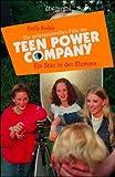 Die geheimnisvollen Fälle der Teen Power Company, Ein Star in der Klemme (3423706473) by Emily Rodda