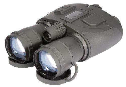Atn Nvbnnscv10 Night Scout Vx Gen 1 Night Vision Binocular