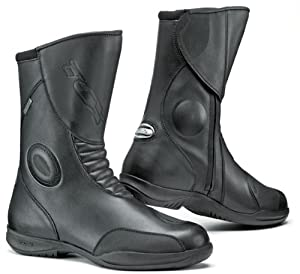 TCX X-FIVE GORE-TEX MOTORCYCLE TOURING BOOT (10)