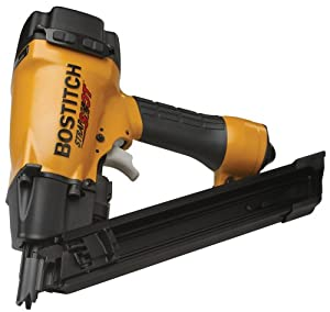 Stanley Bostitch MCN-150 StrapShot Metal Connector Nailer,Bostitch,MCN150,745677