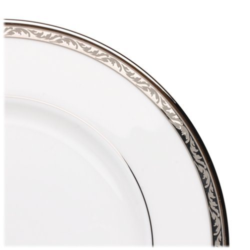 Lenox Landmark Platinum Bone China 5 Piece Place Setting
