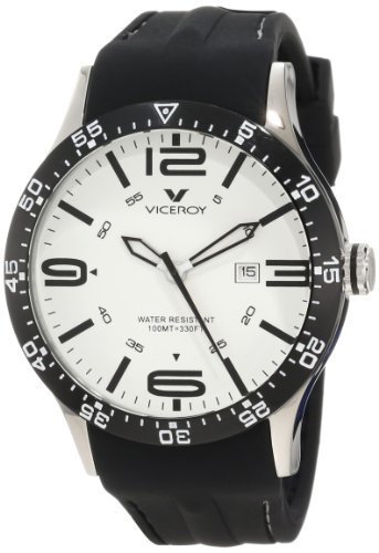 Reloj Viceroy Fun Colors 432049-05 Unisex Blanco
