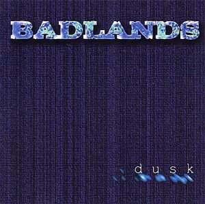 Badlands - Dusk - Amazon.com Music